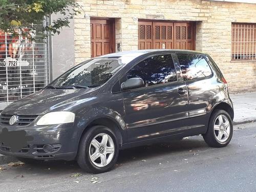 Volkswagen Fox Trendline 2006