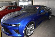 Chevrolet Camaro 6.2 Coupe Ss V8 Mejor Precio #3