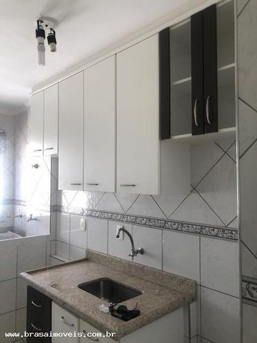 Apartamento Para Locação Em Presidente Prudente, Jardim Itapura - 00570.001_1-1885664
