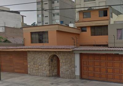Vendo Casa San Borja