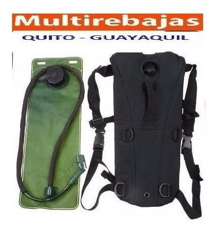 Mochila Camelback Para Deportistas, Ciclistas, Camping Otros