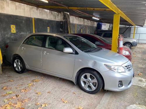 Toyota Corolla 1.8gli Dual Vv