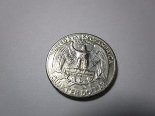 Moneda Usa Norte America Quarter Dollar 1939
