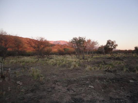 San Javier - Yacanto - 1 Ha