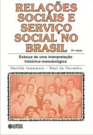 Relaçoes Sociais E Serviço Social No Brasil