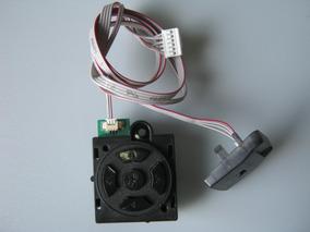 Placa Funções+teclado+sensor Ir Philco Ph42f10dsgwac