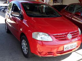 Volkswagen Fox 1.0 City Total Flex 3p