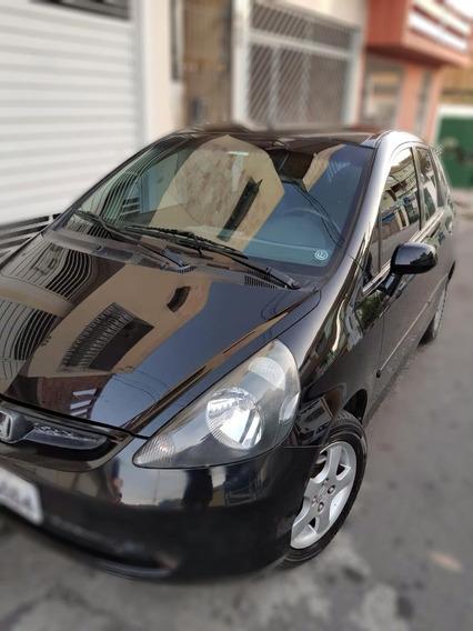 Honda Fit - 2005 - Mecânico