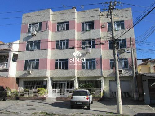 Apartamento 2 Quartos- Brás De Pina [1207]  - 1207