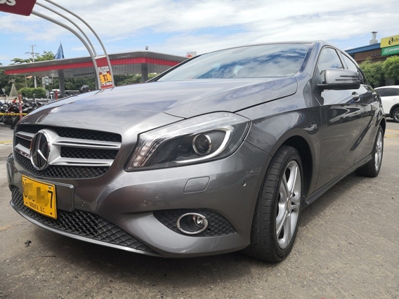 Mercedes-benz Clase A A 200 At Full