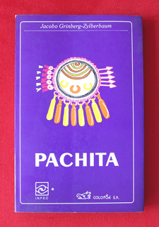 Pachita - Jacobo Grinberg-zylberbaum