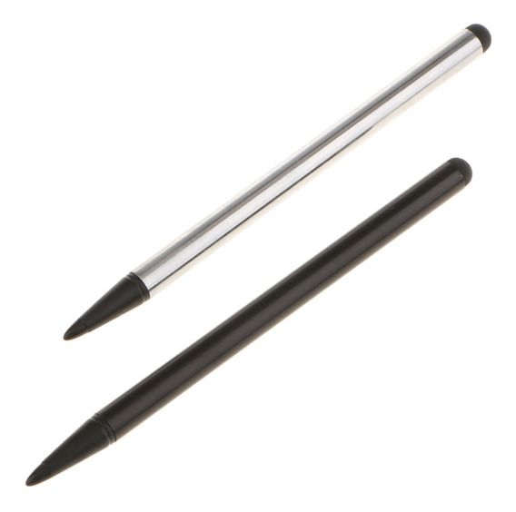 2capacitiva Pantalla Táctil Lápiz Óptico iPad Air Mini 2 3 4