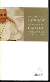 Carta Enciclica Laudato Si