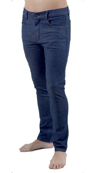 Pantalon Jean Daviu Hombre   Moha (140704)