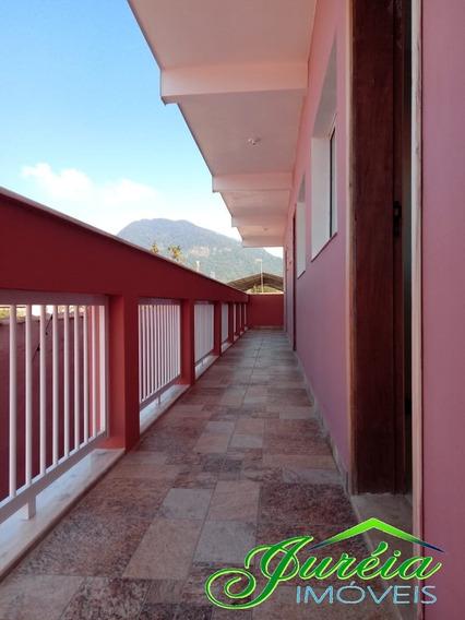 Aluga-se Kitnet No Centro De Peruíbe. Peruíbe/sp Ref. L249