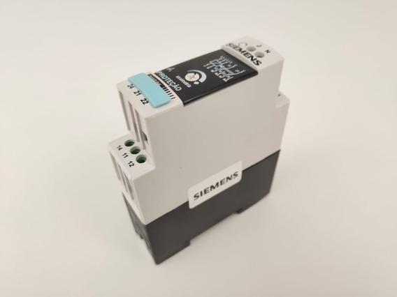 Relé De Supervisão Falta De Fase Siemens 3ug06 12-1bq01