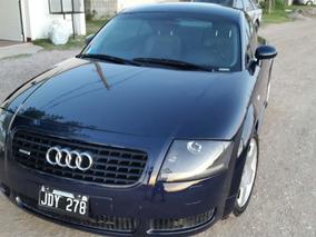 Audi Tt 2002