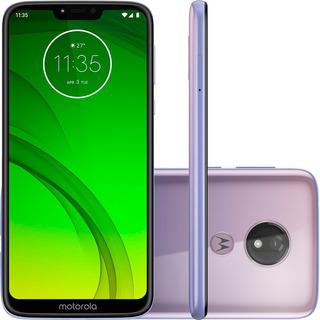 Motorola Moto G7 Power 64gb Dual Chip Tela 6 | Vitrine
