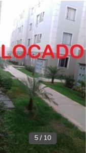 Excelente Apartamento - Lo007