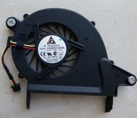 Ventilador Hp Envy 14-10004tx 14-2000tx Derecha