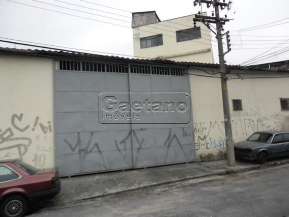 Galpao Industrial - Casa Verde Alta - Ref: 13888 - L-13888