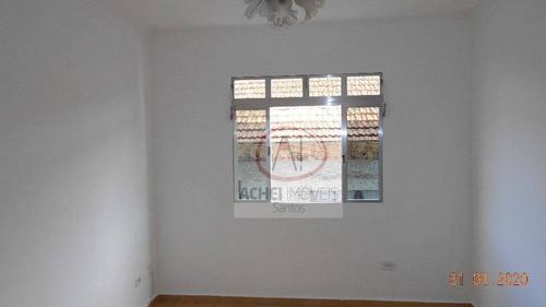 Apartamento Com 2 Dormitórios À Venda, 89 M² Por R$ 200.000 - Parque São Vicente - São Vicente/sp - Ap9557