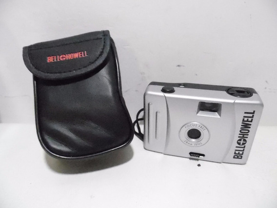 Camara Rollo Bell + Howell 28mm G704