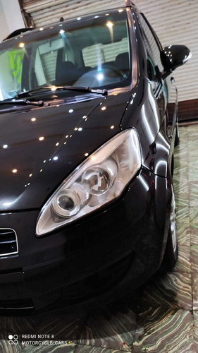 Fiat Idea 1.6 Essence 115cv 2011