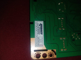Placa Principal Samsung Bn91-13129b Un32h4303