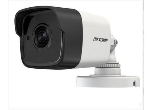 Camera Ext 5mp 20mt 3,6mm Ds-2ce16h0t-itf Hikvision