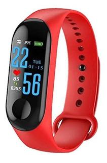 Smart Band Bluetooth Pulsera Inteligente :: Virtual Zone