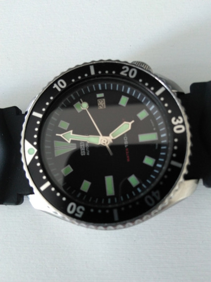 Relógio Seiko Scuba Diver Automatico 150m