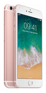 iPhone 6s Plus 64 Gb 12mp Desbloqueado - Usado