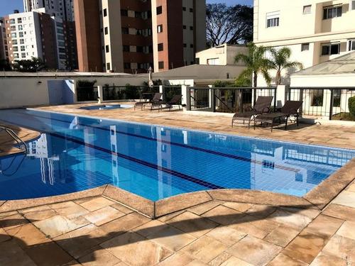 Imagem 1 de 30 de Apartamento Com 4 Dormitórios À Venda, 122 M² Por R$ 1.272.000,00 - Vila Ipojuca - São Paulo/sp - Ap6555v