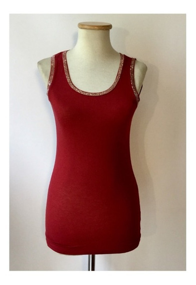 Musculosa Northland Made In Italy Talle S