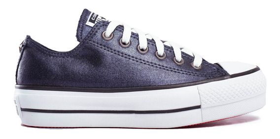 Zapatillas Converse Chuck Taylor All Star Sift -566619c- Tri