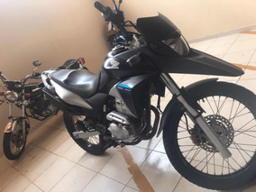 Honda Xre 300 Abs 14/15