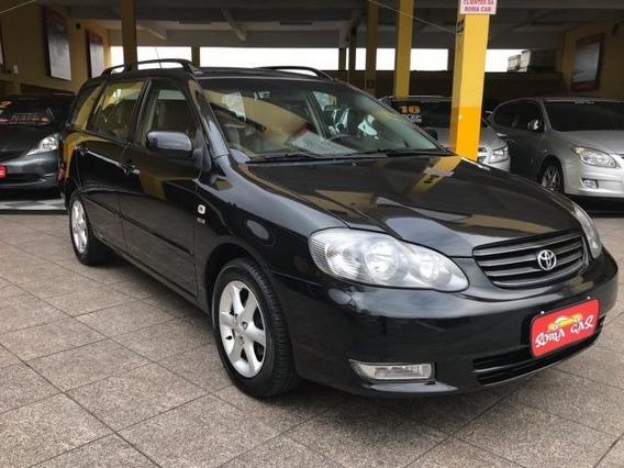 Toyota Corolla Fielder 1.8 16v, Gio0102