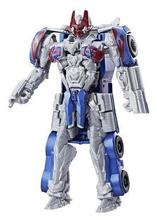 Juguete Figura Transformers Auto Robot Optimus Prime Hasbro