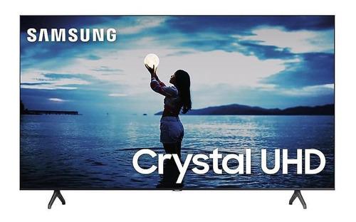 Samsung Smart Tv Crystal Uhd Tu7020 4k 2020 58  4k