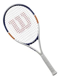 Raquete De Tênis Roland Garros Elite Wilson