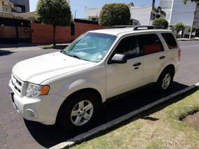 Ford Escape Hibrido 2010
