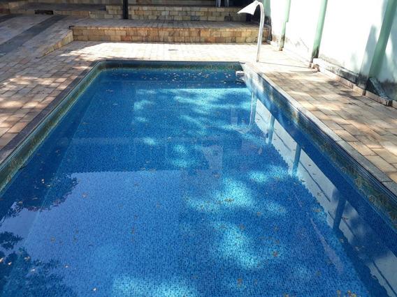 Casa Com 4 Quartos Para Comprar No Itapoã Em Belo Horizonte/mg - 14754