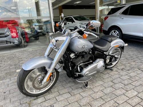 Imagem 1 de 9 de Harley Davidson Fat Boy 107 2020/2020