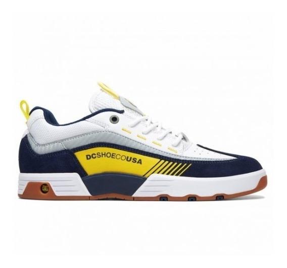 Zapatillas Legacy 98 Slim S Tyb Dc Shoes