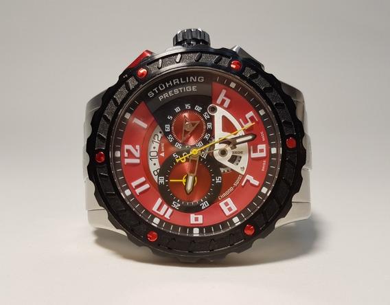 Relógio Masculino Stührling Prestige Limited Edition