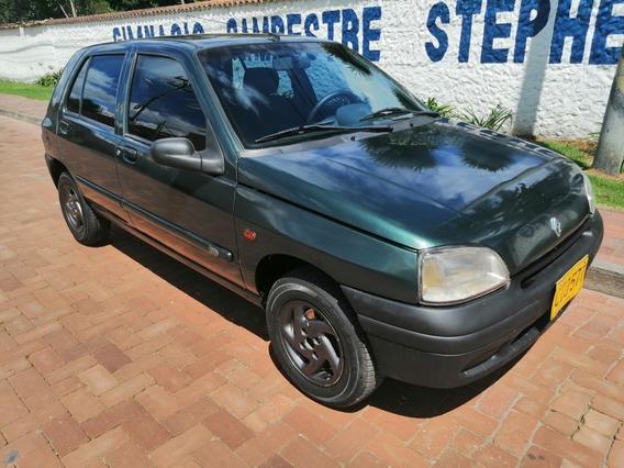 Renault Clio Rn 1.4