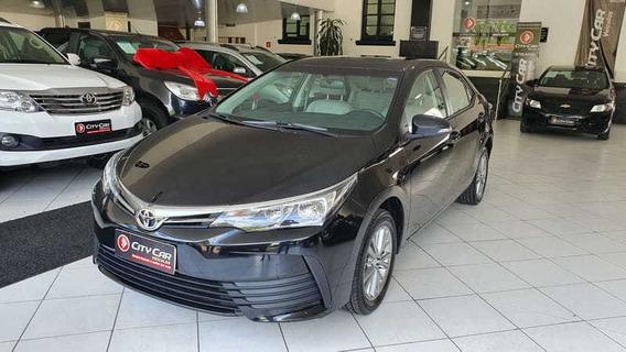 Toyota Corolla Gli Upper Flex