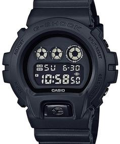 Relógio Casio Masculino G-shock Dw-6900bb-1dr