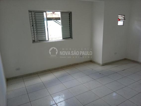Casa Para Aluguel Em Conceição - Ca000801